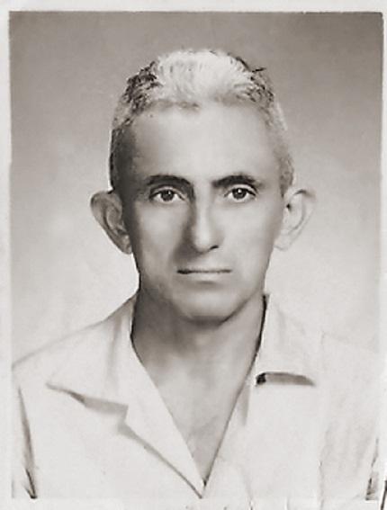 Raimundo Nonato Tavares