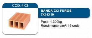 Unidade de Produção: ITAITINGA,ASSUNÇÃO II-III-IV